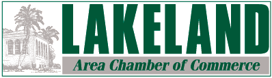 Lakeland Area Chamber of Commerce Logo